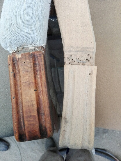 Decapage aerogommage fauteuils en bois 95 Val d