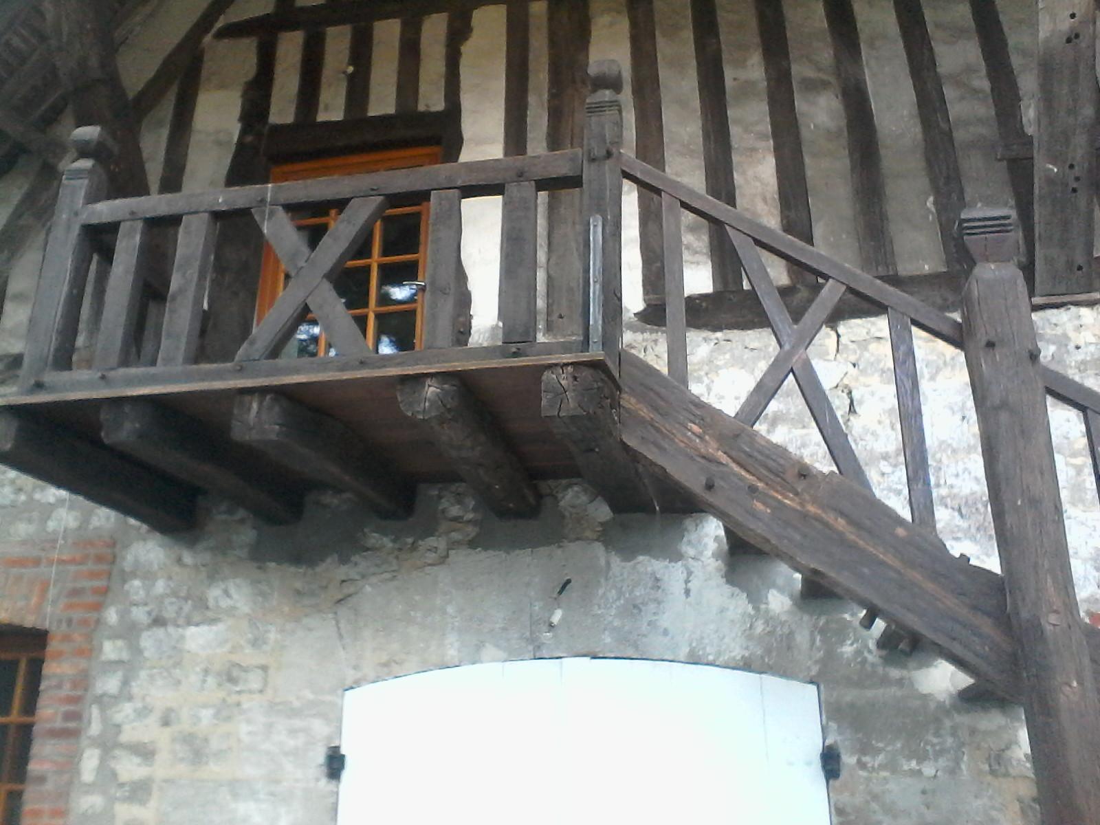 Escalier Val D Oise toutes nos images - décapsable